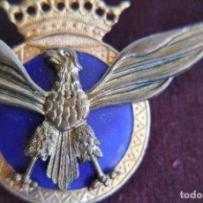 Militaria: DISTINTIVO DE AEROPUERTOS. Lote 205043436