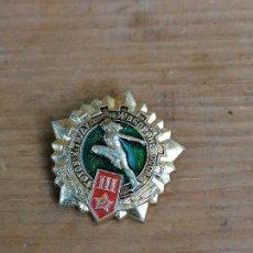 Militaria: INSIGNIA MILITAR. Lote 205564935