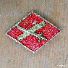 Militaria: INSIGNIA MILITAR. Lote 205584668