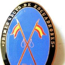 Militaria: PLACA POLICIA ARMADA. Lote 205685528
