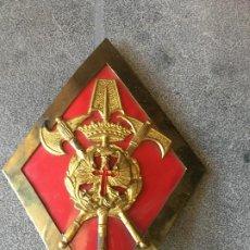 Militaria: INSIGNIA-DISTINTIVO DE GASTADOR. Lote 206943078