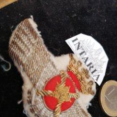 Militaria: ROKISKI BORDADO AVIACION ESPAÑOLA. Lote 207259220