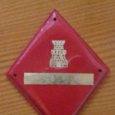Militaria: ROMBO DE IPS INGENIEROS. Lote 207647895