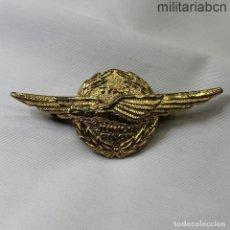 Militaria: TAILANDIA. ALAS DE PILOTO. THAI JUNIOR PILOT. AÑOS 90.. Lote 210541975