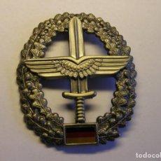 Militaria: INSIGNIA ALEMANA DE BOINA.HEERESFLIEGERTRUPPE.. Lote 211579980