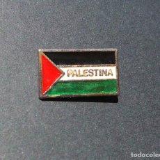 Militaria: INSIGNIA ALFILER. BANDERA DE PALESTINA.. Lote 212305771