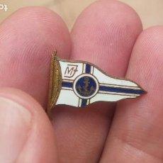 Militaria: PIN ESMALTADO DE ALTA CALIDAD KRIGESMARINE NAZI GERMAN. Lote 213198557