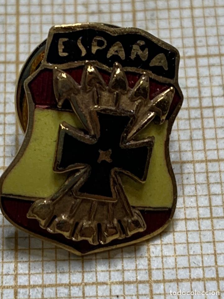 Militaria: DIVISION AZUL pin - Foto 4 - 127252203