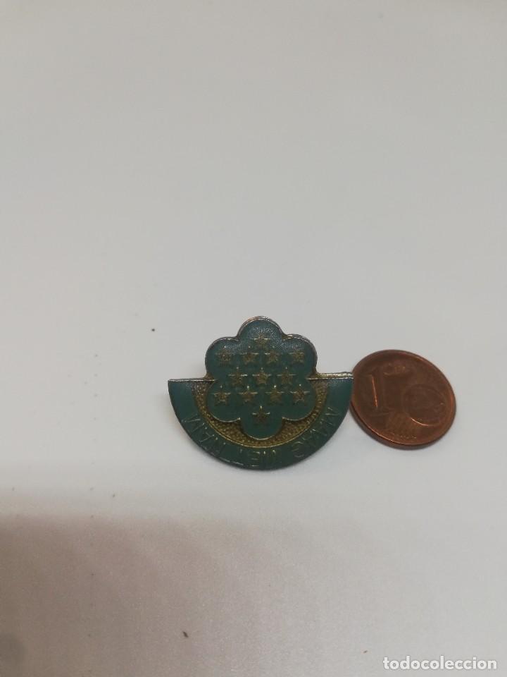 INSIGNIA VIETNAM (Militar - Insignias Militares Internacionales y Pins)
