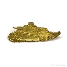 Militaria: PLACA DE CARROS. INSIGNIA DE PECHO. MINIATURA. GUERRA CIVIL. EJÉRCITO REPUBLICANO.. Lote 8239467