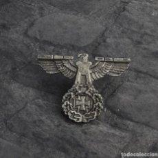 Militaria: PIN MILITAR ÁGUILA EJERCITO ALEMÁN. CRUZ DE HIERRO. WWI GUERRA MUNDIAL. ALEMANIA. Lote 219389495