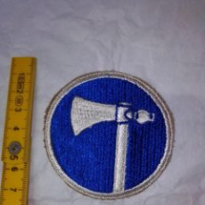 Militaria: PARCHE U.S.ARMY 7TH INFANTRY DIVISION. Lote 220564813