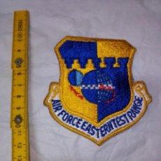 Militaria: PARCHE US AIR FORCE EASTERN TEST RANGE. Lote 220565060