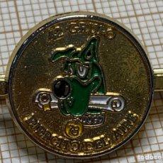 Militaria: PISACORBATA 42 GRUPO DEL EJÉRCITO DEL AIRE (78) TODO METAL. Lote 221131483