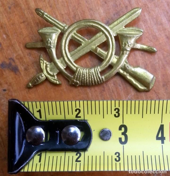 INFANTERIA GORRA (Militar - Insignias Militares Españolas y Pins)