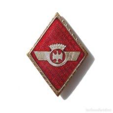Militaria: DISTINTIVO ROMBO DE AVIACIÓN. Lote 223120916
