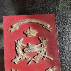 Militaria: METOPA . ALCAZAR DE TOLEDO N°61. Lote 223214646