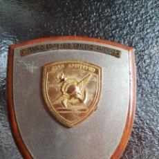 Militaria: METOPA DE LA MARINA GRIEGA .. Lote 223225892