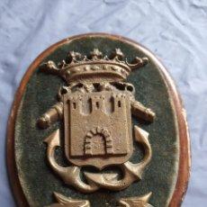 Militaria: METOPA TA CASTILLA .. Lote 223437221