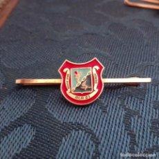 Militaria: PISACORBATA ALA 21 BASE AÉREA MORÓN PISA CORBATA. Lote 226238615