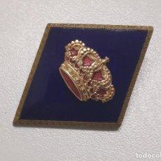Militaria: ROMBO GUARDIA REAL. Lote 229550875