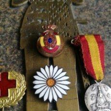 Militaria: CARLISMO Y OTROS. Lote 229661495