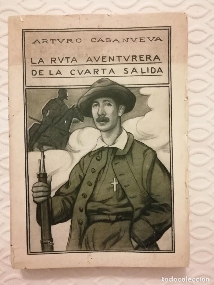 LEGION. ANTIGUO LIBRO MILLÁN ASTRAY . IMPRESIONANTE!!! (Militar - Insignias Militares Españolas y Pins)