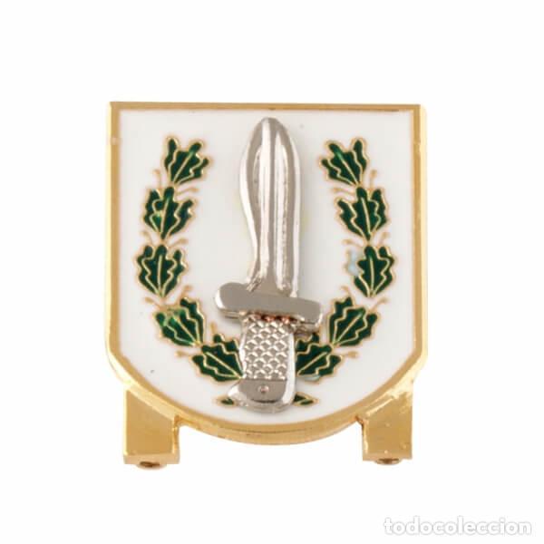 EMBLEMA DE PERMANENCIA OES (Militar - Insignias Militares Españolas y Pins)