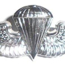 Militaria: INSIGNIA ALAS DE PARACAIDISTA DE LOS MARINES USA. Lote 233520445