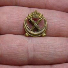 Militaria: INSIGNIA REGULARES EPOCA ALFONSO XIII. Lote 234537490