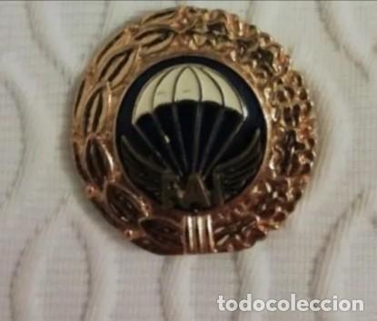 BRIPAC. INSIGNIA FAI COMANDO EN EE.UU Y EUROPA (Militar - Insignias Militares Españolas y Pins)