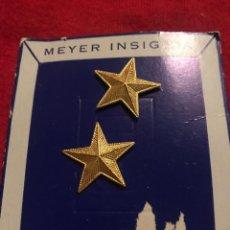 Militaria: INSIGNIA MILITAR , MEYER NEW - YORK. Lote 236468295