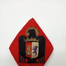 Militaria: INSIGNIA DE BRAZO DE LA GUERRA CIVIL DIVISIÓN 19. Lote 236780675