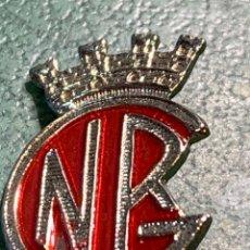 Militaria: DISTINTIVO CUELLO GUARDIA NACIONAL REPUBLICANA (REPRODUCCIÓN). Lote 239698610