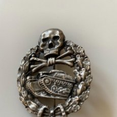 Militaria: INSIGNIA EJERCITO ALEMAN WWII. Lote 243049160
