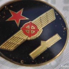 Militaria: EMBLEMA PILOTO REPUBLICANO. Lote 244869005