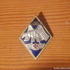 Militaria: ROMBO ACADEMIA GENERAL DEL AIRE. Lote 246544285