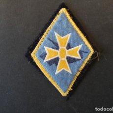 Militaria: INSIGNIA EMBLEMA 1ª DIVISION BLINDADA. REPUBLICA FRANCESA . SIGLO XX. Lote 247137230