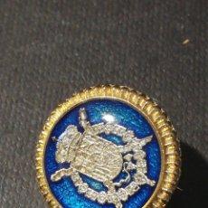 Militaria: INSIGNIA SOLAPA GUARDIA REAL JUAN CARLOS I. Lote 251519600