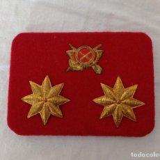 Militaria: GALLETA, DIVISA DE PECHO TENIENTE CORONEL INFANTERÍA, GUERRA CIVIL. Lote 252783775