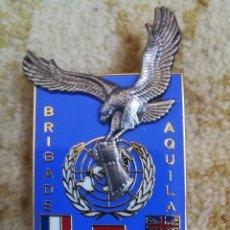 Militaria: DISTINTIVO MILITAR EXTRANJERO -- MISIONES DE PAZ. Lote 253165880
