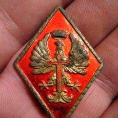 Militaria: ROMBO AGUILA EJERCITO ESPAÑOL GENÉRICO. Lote 257328085