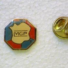 Militaria: PIN POLICIAL. POLICÍA DE FRANCIA. MUTUA DE FUERZAS DE SEGURIDAD DEL ESTADO MGP. Lote 257333860