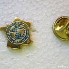 Militaria: PIN POLICIAL. INTERNATIONAL POLICE ASSOCIATION IPA ASOCIACIÓN INTERNACIONAL POLICÍA. FRANCIA. Lote 257335575