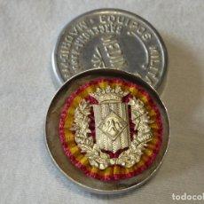Militaria: INSIGNIA SOMATEN.. Lote 257597690