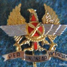 Militaria: INSIGNIA DE COOPERACION AEREA. Lote 259851880