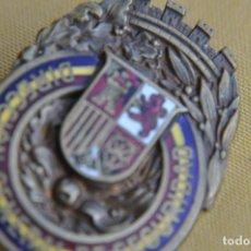 Militaria: PLACA POLICIA. Lote 259897165
