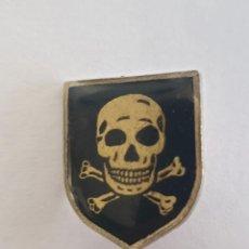 Militaria: INSIGNIA MILITAR ALEMANIA WWII TERCER REICH ESVASTICA SS NAZI. Lote 266721203