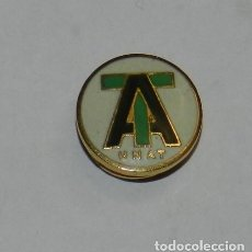 Militaria: INSIGNIA DE SOLAPA DE UNAT, ESMALTADA A FUEGO, MIDE 1,1 CMS.. Lote 269068313