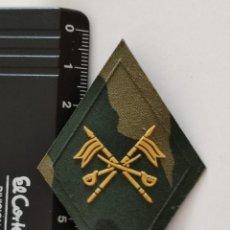 Militaria: ROMBO MIMETIZADO CABALLERIA. Lote 269250498